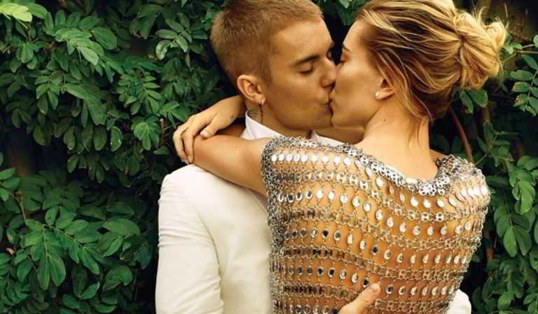 Justin Bieber: «Il primo anno di matrimonio? Molto difficile, non riuscivo a fidarmi»