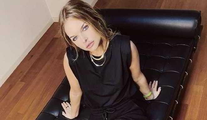 Laura Marzadori