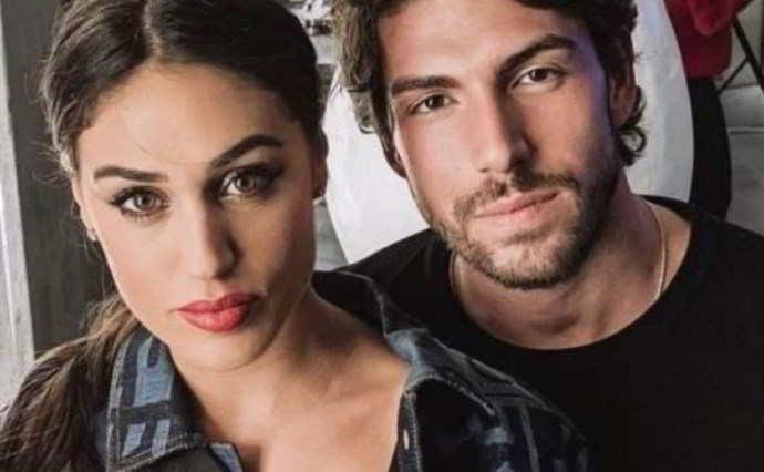 Cecilia Rodriguez e Ignazio