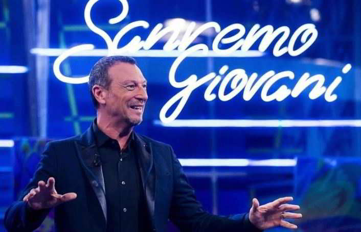 Sanremo Giovani
