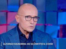 Alfonso-Signorini Covid